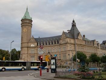 ルクセンブルク国立銀行