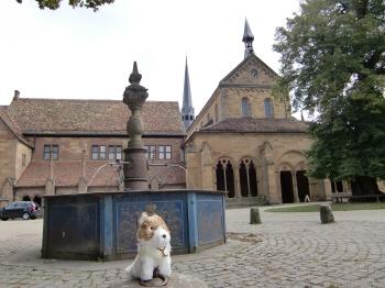 マウルブロン修道院の画像 p1_8