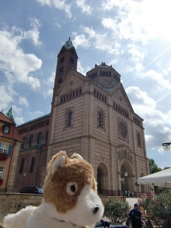 シュパイアー大聖堂の画像 p1_2
